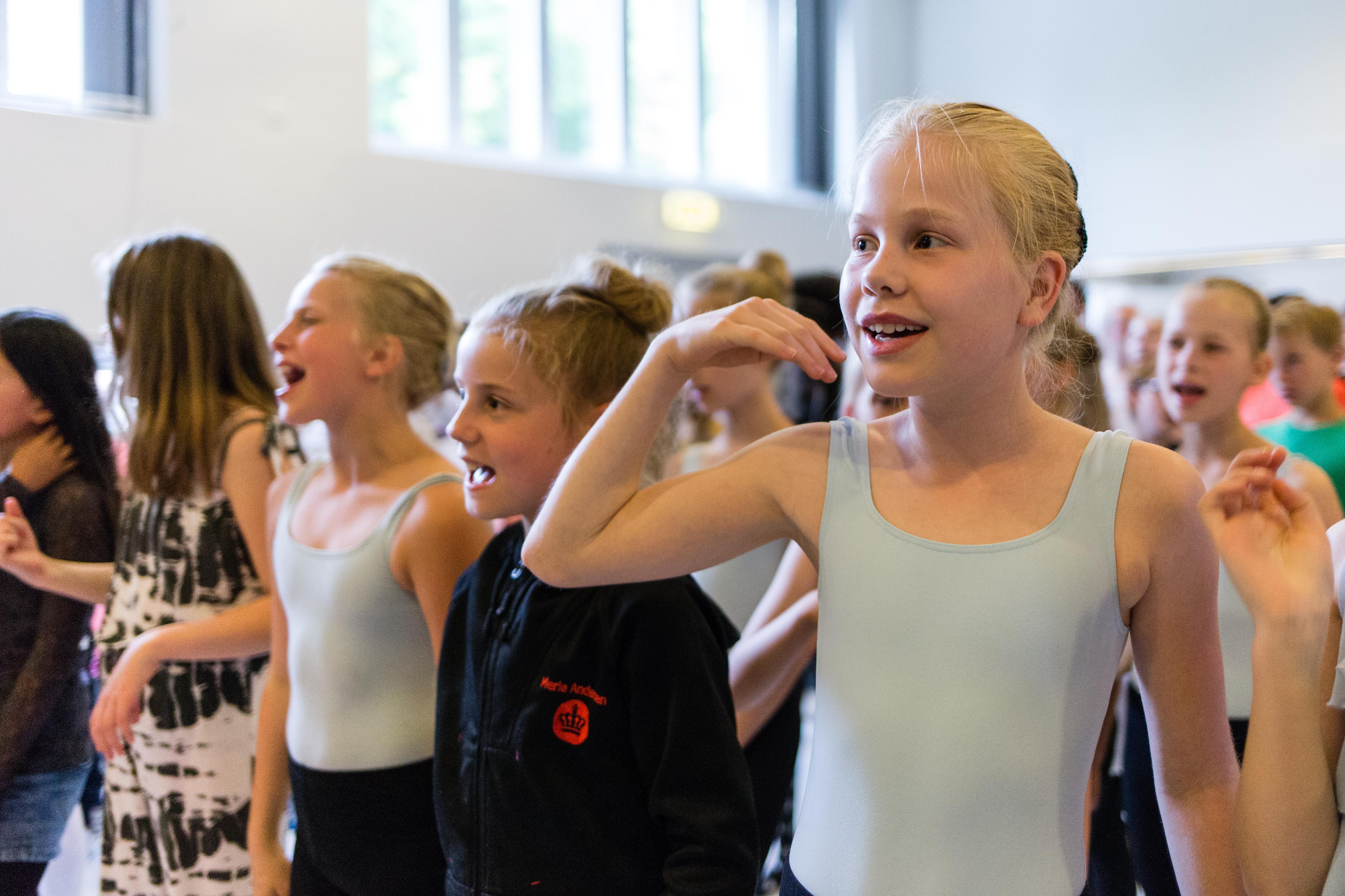 det kongelige teater balletskolen odense